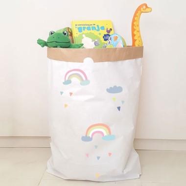 Paper bag - Rainbow