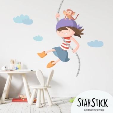 Vinils infantils - Assalt pirata. nena