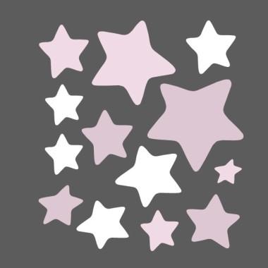 Extra Pack - Estrellas osito o bebé en la luna
