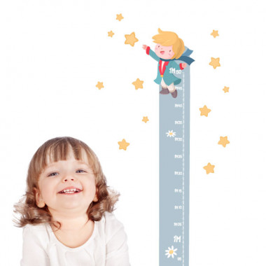 Mesurador Petit príncep - Vinils infantils