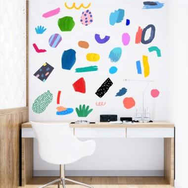 Color Art - Vinilos decorativos juveniles adolescentes