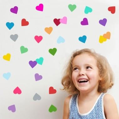 Confeti - Vinilo infantil