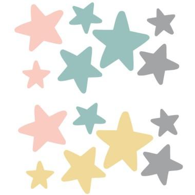 Extra Pack - Estrellas Te quiero hasta la luna y volver