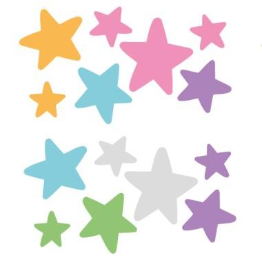 Extra Pack - Estrellas Bebés disfrazados