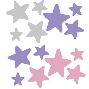 Extra Pack - Estrellas Hada mágica