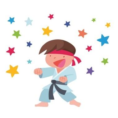 Nen Karate - Vinils infantils