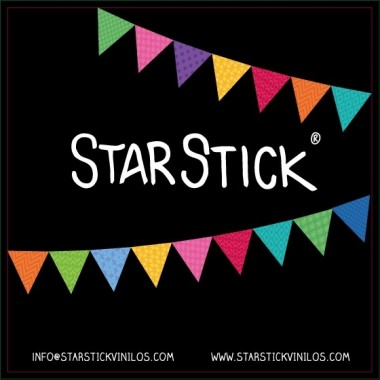 SUPLEMENTO Eliminats  vinilos infantiles y bebé Starstick