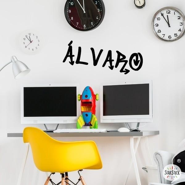 Nom Skate - Sticker nom
