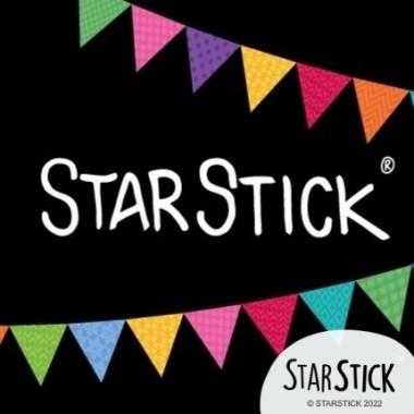 frase Inici personalitzat vinilos infantiles y bebé Starstick