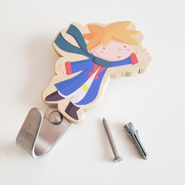 Penjador infantil - Petit príncep