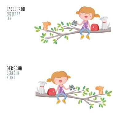 Vinyle pour enfants - Fille sur la branche d'arbre Stickers muraux pour filles Mesures approximatives du vinyle monté (largeur x hauteur) Basique: 60x40 cm Petit: 85x60 cm  Moyen:110x85 cm  Grand: 150x100 cm Géant:210x150 cm   AJOUTE UN NOM POUR LE VINYLE À PARTIR DE 9,99€   vinilos infantiles y bebé Starstick