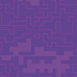 Tetris lila