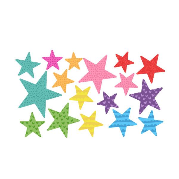 Extra Pack - Estrellas party